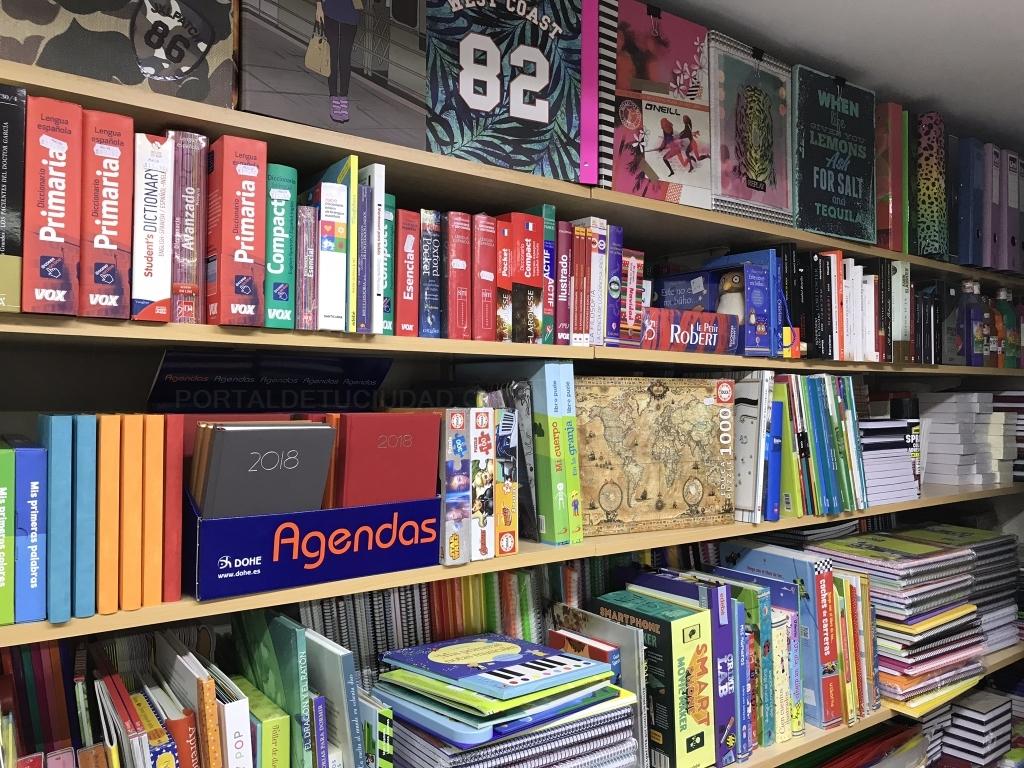 Libreria libros de texto,libreria centro Valladolid,Editorial Teide,Geu,Cuadernillo apoyo escolar