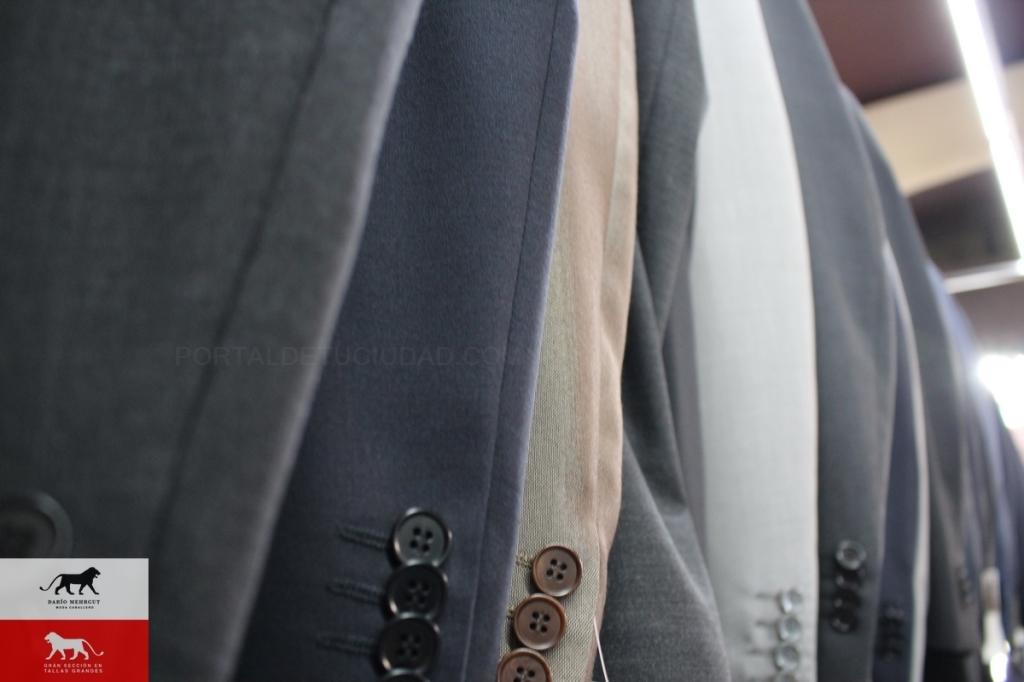 ropa de calidad,trajes a medida