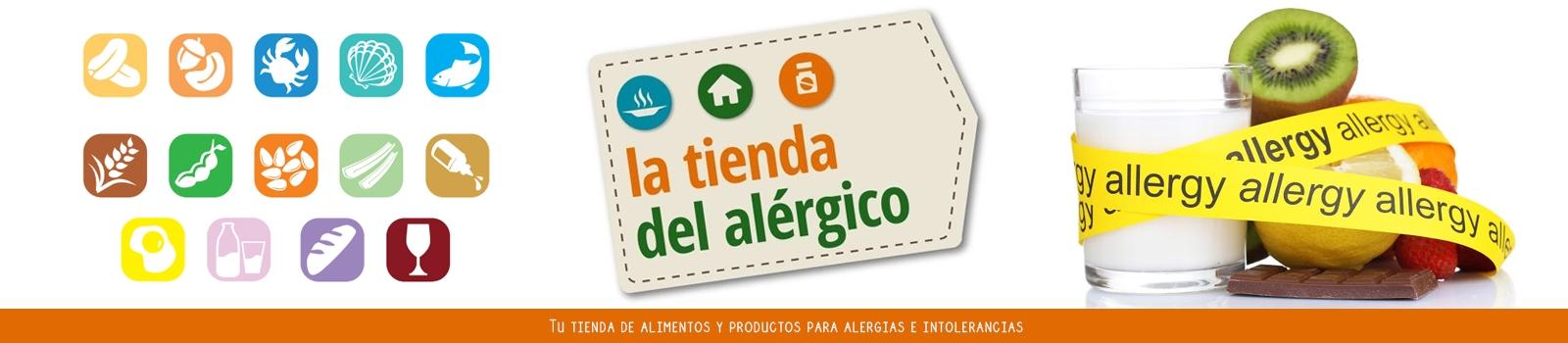 ALIMENTACION PARA ALERGICOS EN VALLADOLID,tienda del alergico,magnesio