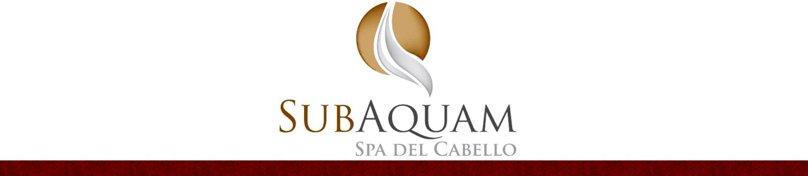 Subaquam, peluquería, tratamientos cabello, primera clínica de valladolid