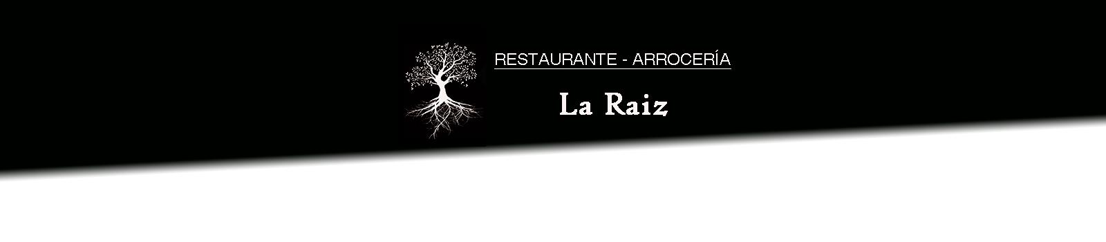 Restaurante La Raíz, restaurante en valladolid, arrocería en valladolid,cocina en barra