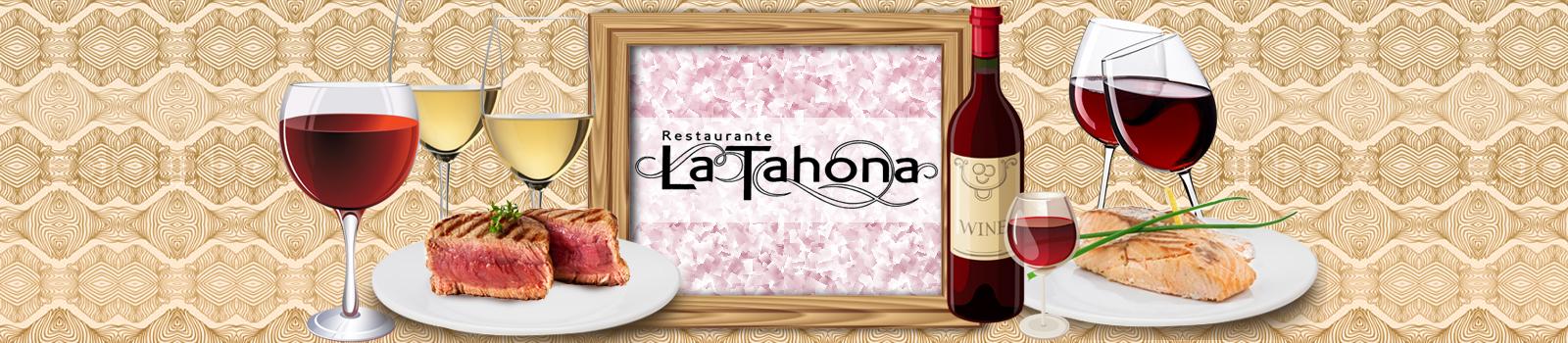 Restaurante La Tahona,cocina tradicional,bodega de vinos centro valladolid