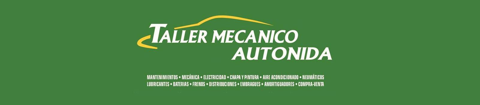 Taller Autonida,reparacion de coches,cambios de aceite,aire acondicionado,poner filtros originales