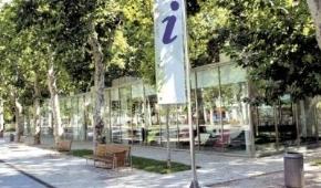 Teléfonos de Información y Turismo - Oficinas de Información y Turismo
