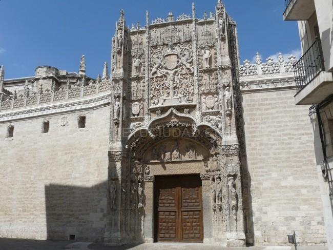 Museo de Escultura Policromada de Valladolid