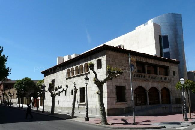 Casa Museo Colón de Valladolid