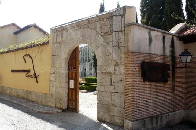 Casa museo de José Zorrilla en Valladolid