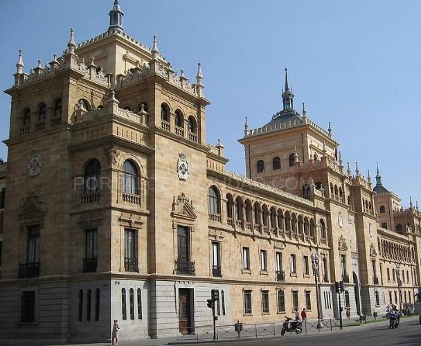 Academia Militar de Caballería de Valladolid