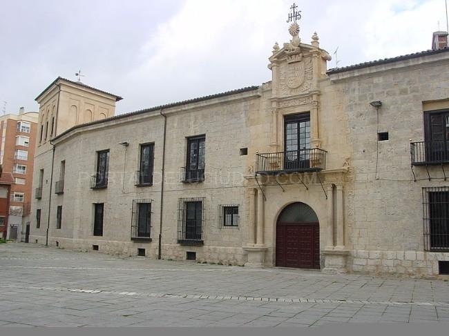 Palacio del Conde de Gondomar de Valladolid