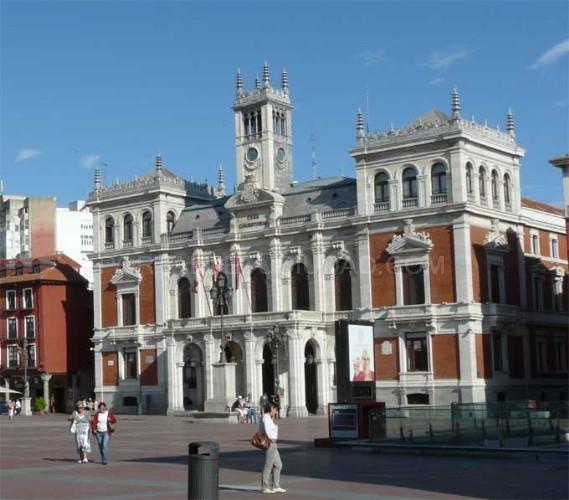 Casa Consistorial de Valladolid