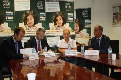 VIIIEDICION DE LA CAMPANA VUELTA AL COLE SOLIDARIA