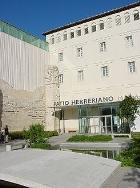Presidente de la Colección Arte Contemporáneo no ve ninguna razón para que no continúe en Patio Herreriano de Valladolid