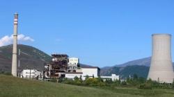 Los dueños de la térmica de Anllares piden al Gobierno el cierre de la central
