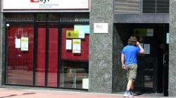Castilla y León cierra junio con 9.607 parados menos