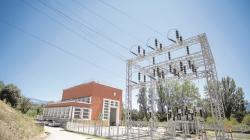 La sequía reduce un 60% la producción hidroeléctrica en Castilla y León