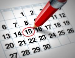 ¿Qué días serán festivos en 2018 en Castilla y León?