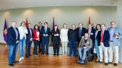 Castilla y León se dota de la primera Ley en España para alcanzar la «pobreza cero»