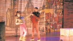 La Feria de Teatro sube el telón cargada de variedad y con 15 estrenos