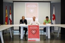 Cruz Roja organiza la I Marcha Cicloturista BTT 'Que el corazón mueva tus piernas'
