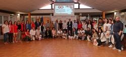 Cruz Roja logra la inserción laboral de más del 42% de los jóvenes con los que trabaja en Castilla y León