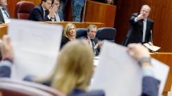 HERRERA ANUNCIA QUE EL LUNES SE CONVOCARA UN CONCURSO PERMANENTE DE FUNCIONARIOS