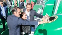 astilla y León ha evitado extraer ochenta veces el peso de la torre Eiffel en materias primas gracias al reciclaje