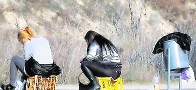 noticias prostitutas prostitutas en villaviciosa