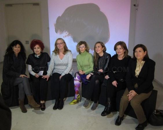 El Patio Herreriano de Valladolid muestra una veintena de obras de videoarte femenino propiedad de cuatro coleccionistas