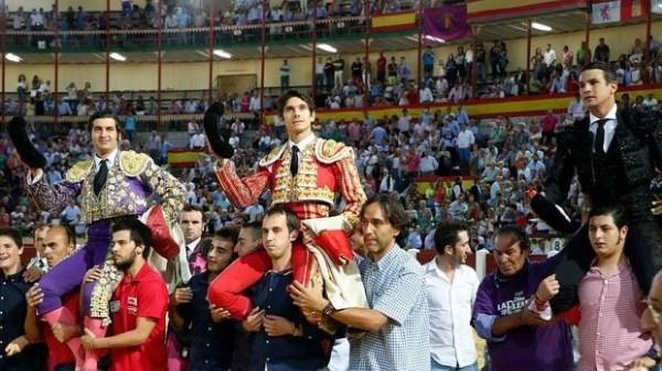 En Valladolid fueron a los toros más espectadores por día que a la subvencionada Seminci