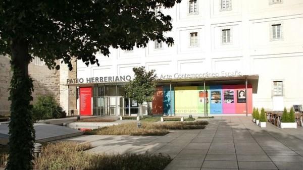 Museo Patio Herreriano se suma al Día Europeo de la Creatividad con una jornada de puertas abiertas y un taller infantil
