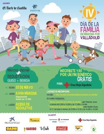 ACTUALMENTE, 26 MENORES DE LA PROVINCIA VALLISOLETANA ESTáN ACOGIDOS EN 24 FAMILIAS