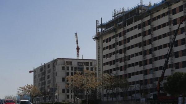 La Junta convoca tres millones de euros en ayudas para mejorar la eficiencia energética en edificios de viviendas