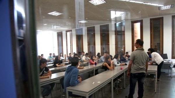Educación plantea adelantar de septiembre a julio los exámenes de la nueva selectividad