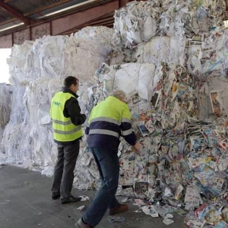 Europac compra la vallisoletana Transcon para impulsar la gestión de residuos