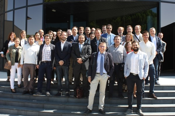 Nace 'Contract Duero' para competir en el mercado internacional del equipamiento hotelero