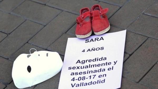 FAMILIA REFUERZA EL SISTEMA PARA DETECTAR MALTRATO EN MENORES TRAS LA MUERTE DE SARA