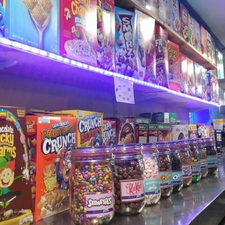 Cereal House, la moda que arrasa entre los adolescentes, llega a Valladolid