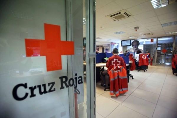 MáS DEL 92 POR CIENTO DE LOS HOGARES DE LAS MUJERES ATENDIDAS POR CRUZ ROJA ESTá EN RIESGO DE POBREZA