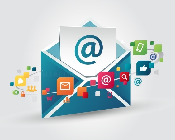 EL EMAIL MARKETING ES UNA DE LAS ESTRATEGIAS DEL MARKETING DIGITAL