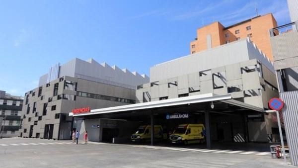 HOSPITAL CLíNICO UNIVERSITARIO DE VALLADOLID - ICAL
