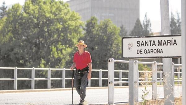 CENTRAL NUCLEAR DE SANTA MARíA DE GAROñA, EN BURGOS - R. O.