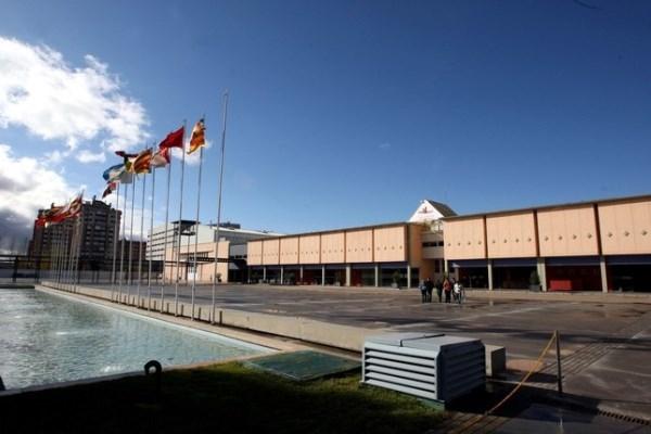 Puente anuncia mejoras en la Feria de Valladolid