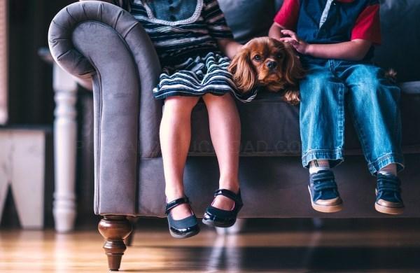 Trucos para elegir el calzado infantil