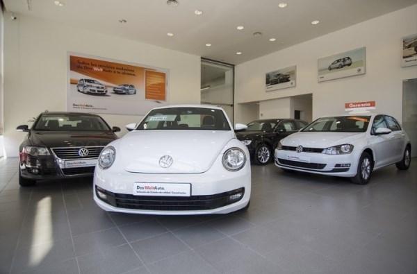 ¿Comprar un coche nuevo o contratar un renting?