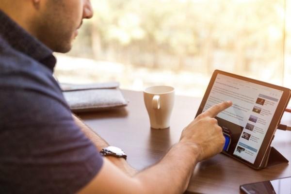 Review del iPad 7 2019