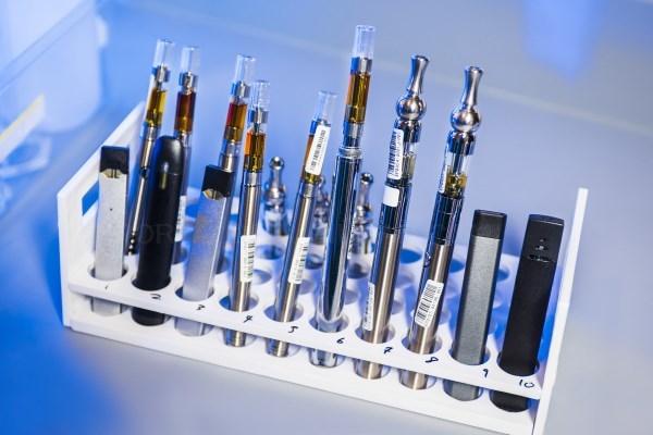 e-cigarrillo, un formato para cada estilo