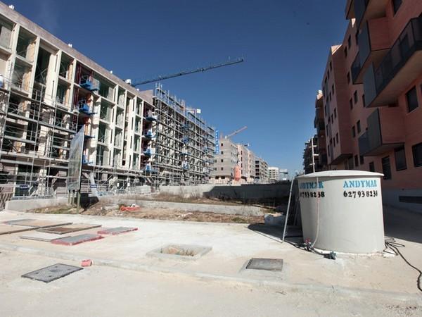 Getafe adjudica 340 nueva viviendas en los molinos y cerro for Pisos buenavista getafe