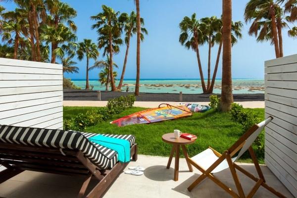 Descubrir la isla que sorprendió a Unamuno, desde el mejor hotel de Fuerteventura