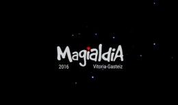 XXVIII edición de Magialdia