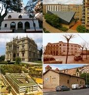 'Senderismo Urbano +55'